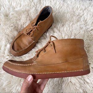 UGG Kaldwell Chukka Boots Leather Size 10.5